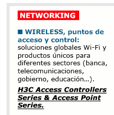 Soluciones H3C - Networking: Wireless