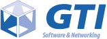 Logo GTI Software & Networking